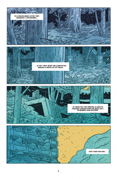 Page 1 Apocalyptigirl