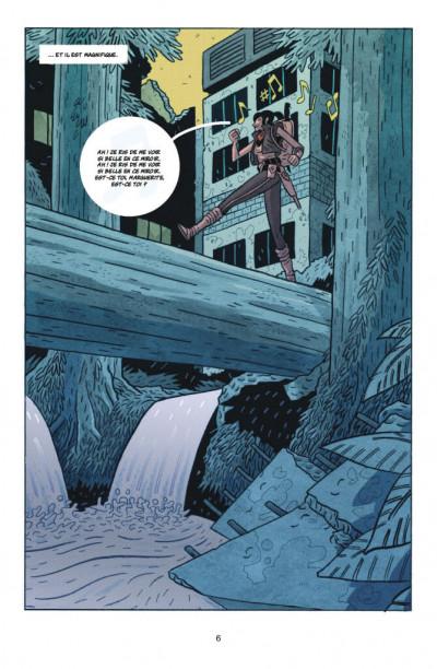 Page 2 Apocalyptigirl