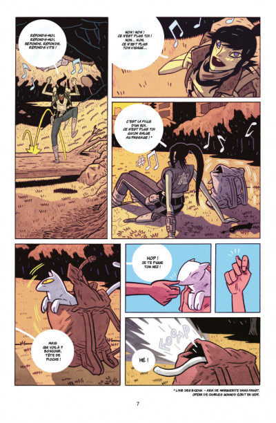 Page 3 Apocalyptigirl
