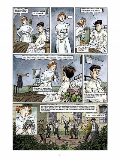 Page 5 La guerre des lulus tome 6