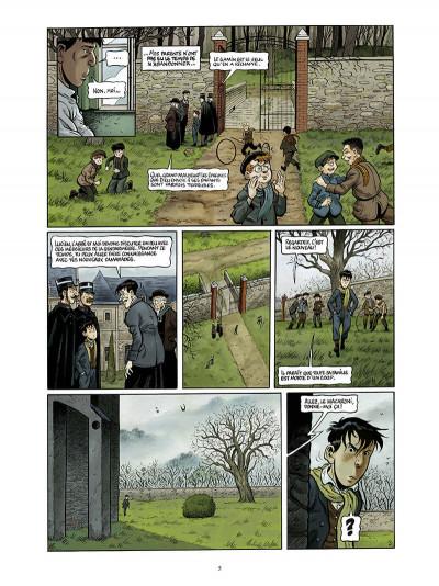 Page 6 La guerre des lulus tome 6