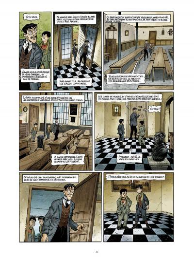 Page 9 La guerre des lulus tome 6