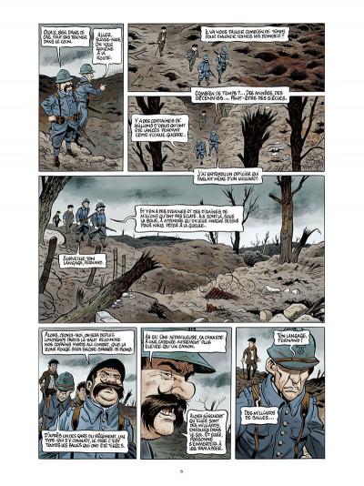 Page 7 La guerre des Lulus tome 7 - Luigi