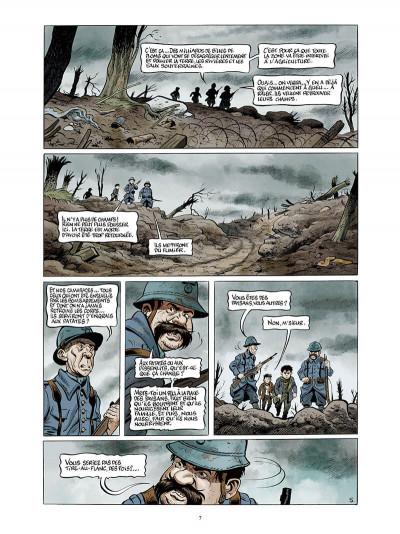 Page 8 La guerre des Lulus tome 7 - Luigi