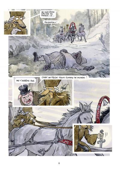 Page 9 La fin du monde en trinquant