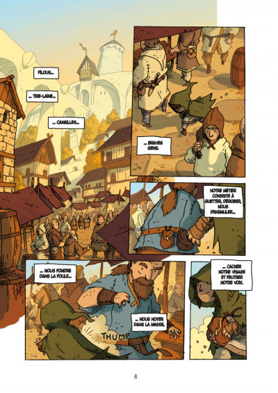 Page 2 Voro tome 1