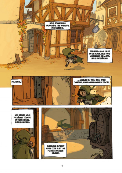 Page 3 Voro tome 1