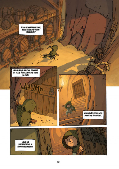 Page 4 Voro tome 1