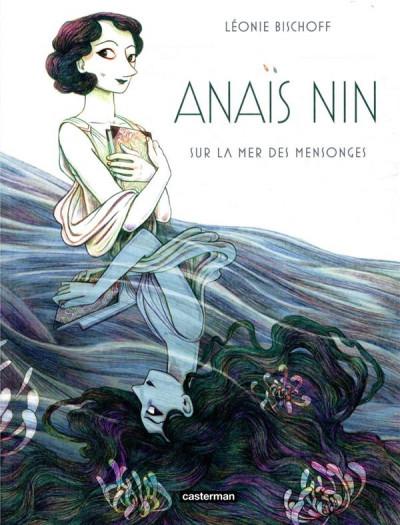 Couverture Anaïs Nin