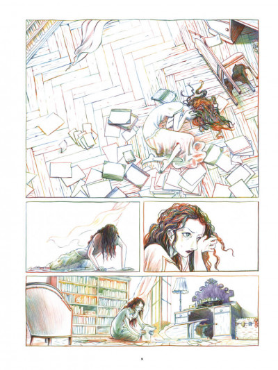 Page 3 Anaïs Nin