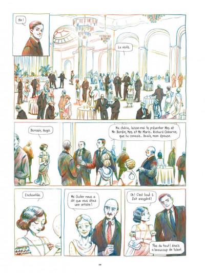 Page 4 Anaïs Nin