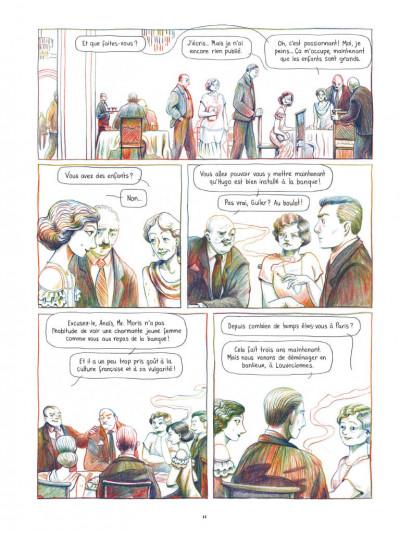 Page 5 Anaïs Nin