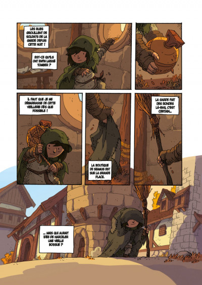 Page 2 Voro tome 2