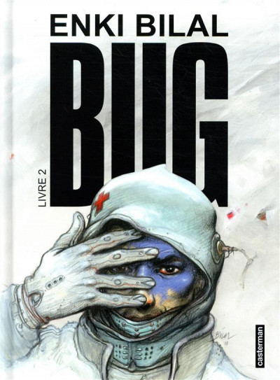 Couverture Bug tome 2