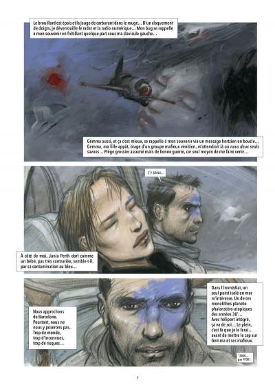 Page 8 Bug tome 2