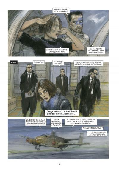 Page 9 Bug tome 2