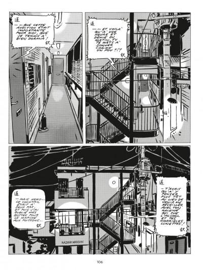 Page 2 Tokyo est mon jardin (édition 2018)
