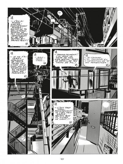 Page 3 Tokyo est mon jardin (édition 2018)
