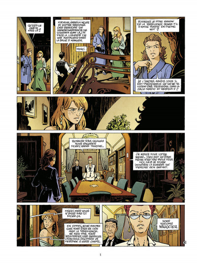 Page 6 Résilience tome 4