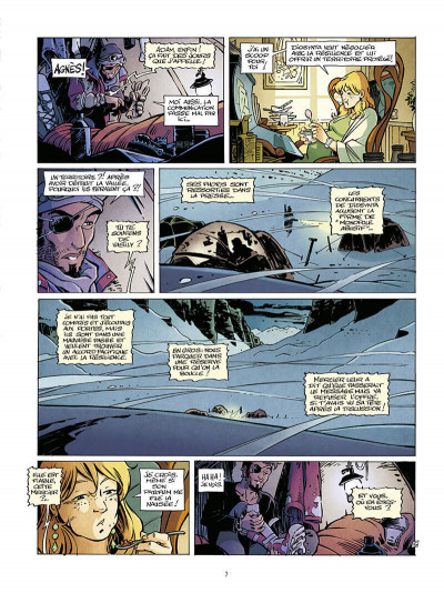 Page 8 Résilience tome 4