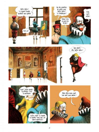 Page 2 Élégie pour un âne