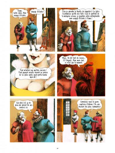 Page 3 Élégie pour un âne