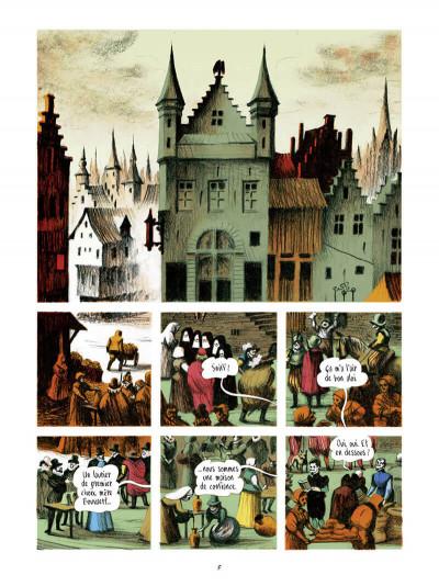 Page 6 Élégie pour un âne