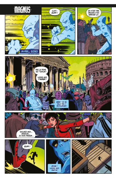 Page 1 Magnus