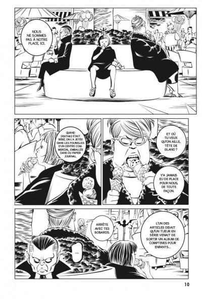 Page 2 Deathco tome 7