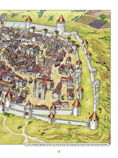 Page 8 Les voyages de Jhen - Carcassonne