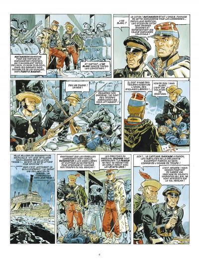 Page 5 Sauvage tome 5