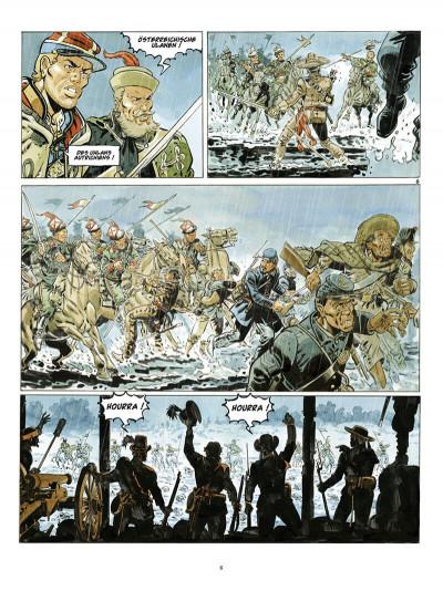 Page 9 Sauvage tome 5