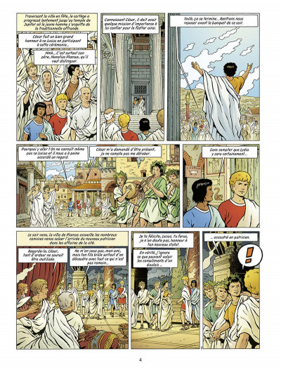 Page 5 Alix tome 38