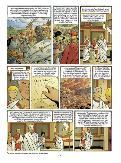 Page 7 Alix tome 38