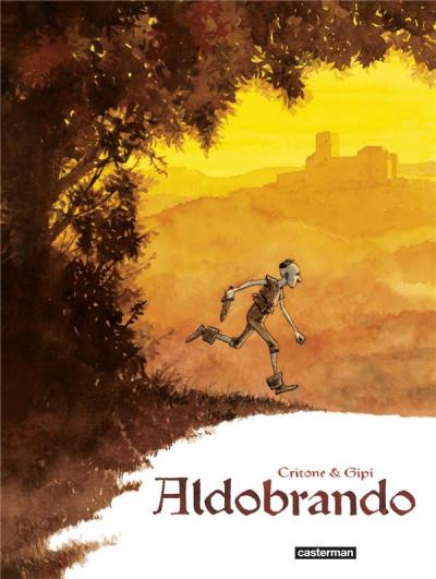 Couverture Aldobrando