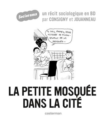 Page 4 Sociorama - La petite mosquée dans la cité