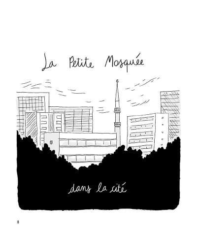 Page 9 Sociorama - La petite mosquée dans la cité