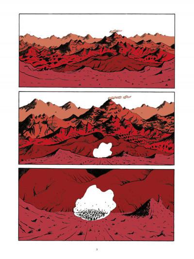Page 4 La farce des hommes foudre