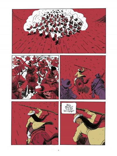 Page 5 La farce des hommes foudre
