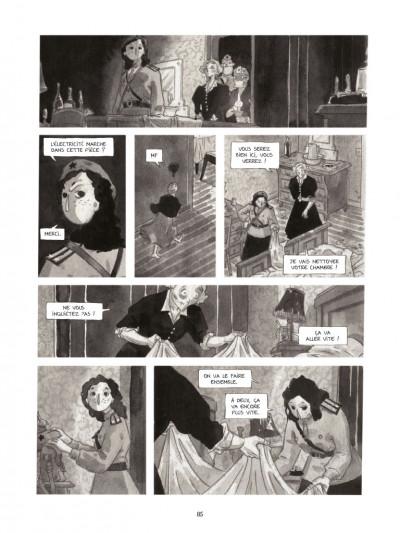 Page 4 Seules à Berlin