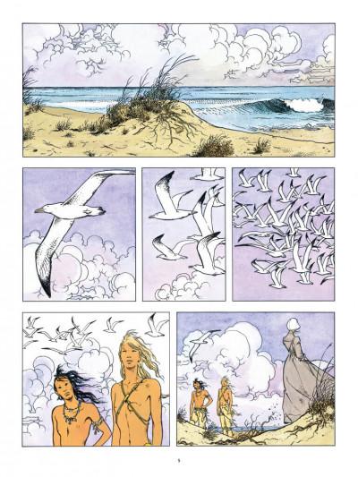 Page 1 Un été indien (édition 2018)
