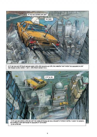 Page 4 Monstre - intégrale 2018