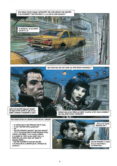 Page 5 Monstre - intégrale 2018