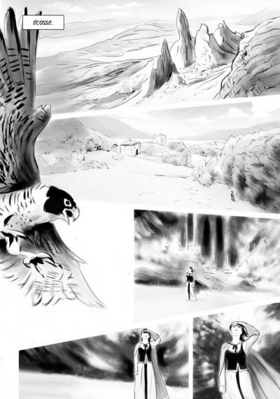 Page 2 La légende du coucou
