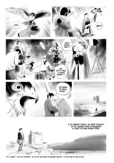 Page 3 La légende du coucou