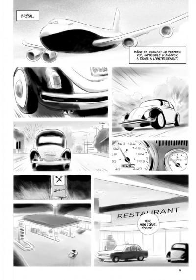Page 4 La légende du coucou