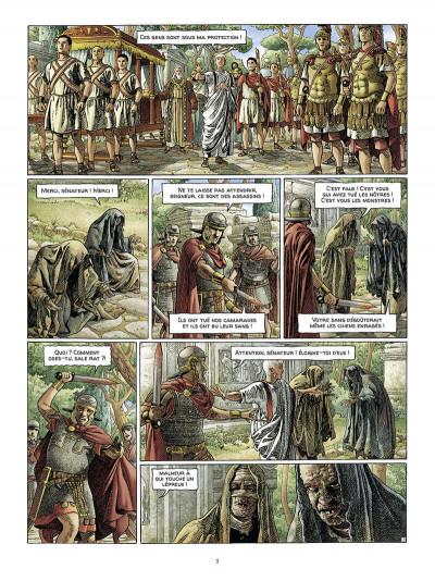 Page 6 Alix Senator tome 9