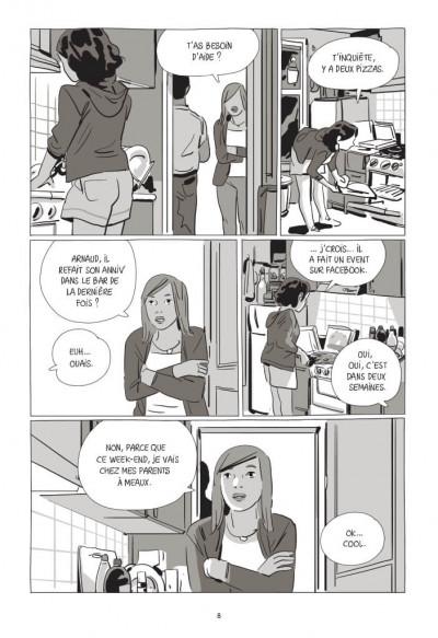 Page 4 Le chemisier