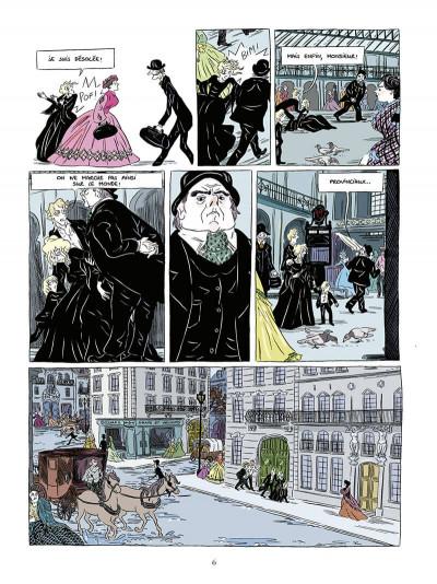 Page 7 Au bonheur des dames