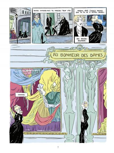 Page 8 Au bonheur des dames